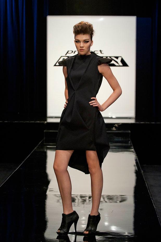 Anya Ayoung-Chee's design