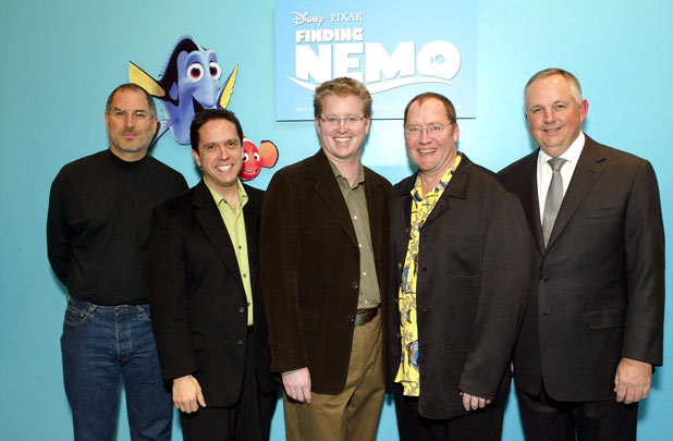 'Finding Nemo' screening