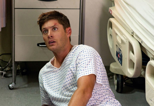 Supernatural S07E03 - 'The Girl Next Door'