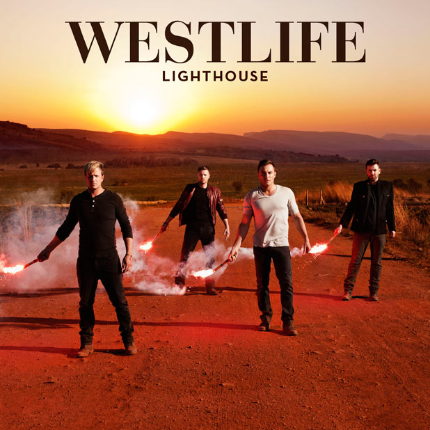 Westlife: &#39;Crossing&#39;