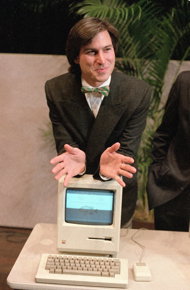 3. Steve Jobs, Apple co-founder, dies at 56