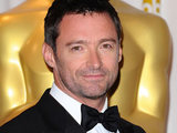 Hugh Jackman hosts the Oscars