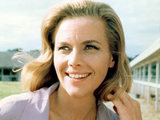 Jame's Bonds Girls: Honor Blackman
