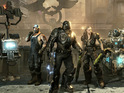 Microsoft announces the first Gears of War 3 downloadable pack for November.