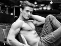Click in to see Wicked star Mark Evans shirtless in this month's Gay Times.