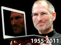 Steve Jobs's biographer says that the late Apple CEO regretted delaying surgery.