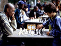 Real Steel director on his favourite film Searching for Bobby Fischer.