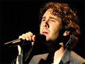 Josh Groban also opens up about his complex relationship with Katy Perry.
