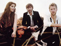 Lady Antebellum say they would be up for working with country star Shania Twain.