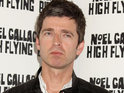 Noel Gallagher wishes he never revealed details about his second solo effort.