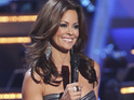 "Brooke Burke Charvet is ""one of the lucky ones"" as her cancer didn't spread."