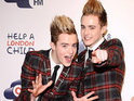 The twins could represent Ireland again at next year's Eurovision Song Contest.