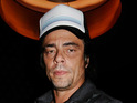 The Wolfman actor Benicio Del Toro is likely to play the villain in Star Trek 2.