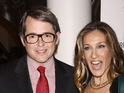 Matthew Broderick's daughters have taught him he can't always please everyone.
