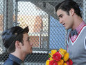 Take a look at some photographs from the next episode of Glee, 'Asian F'.