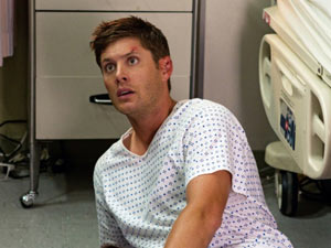 Supernatural S07E03: 'The Girl Next Door'