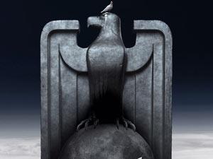 'Iron Sky' logo