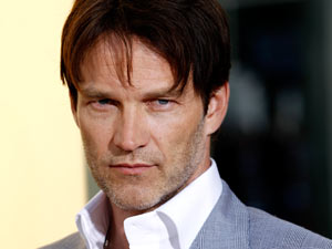 Stephen Moyer - The True Blood star is 42 on Tuesday.