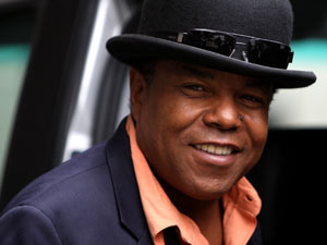 Tito Jackson - The Jackson brother is 58 on Saturday.