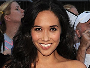 The Pride of Britain Awards 2011: Myleene Klass