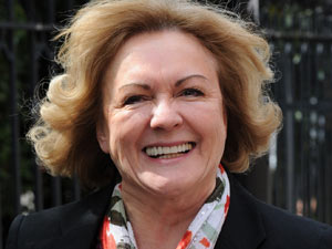 Corrie's Gwen Taylor