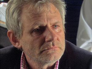 Will Harrison confess to Lauren's murder?