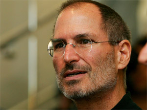 Steve Jobs, 2007