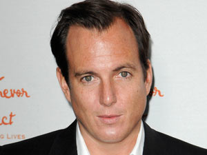Will Arnett