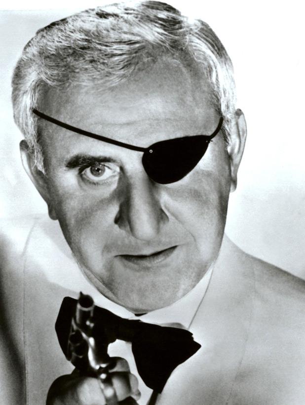 Emilio Largo (Adolfo Celi)