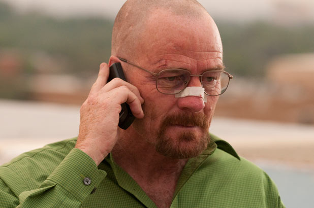 Breaking Bad S04E13: 'Face Off'