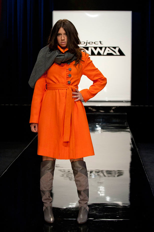Project Runway S09E12 - Final Designs
