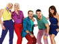 Steps, Jason Donovan for PWL concert