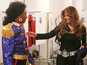 'ANTM': Girls channel Michael Jackson