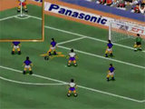 'FIFA International Soccer' screenshot
