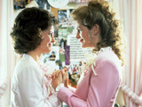 Sally Fields and Julia Roberts in 'Steel Magnolias'