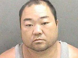 Joe Son mugshot