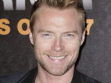 Ronan Keating The Australian premiere of &#39;Warrior&#39;