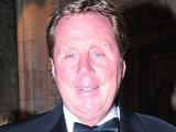 The Spirit of London Awards 2011: Harry Redknapp