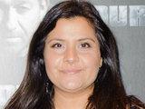 'Four' London Premiere: Nina Wadia (Zainab Masood)