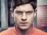 Iwan Rheon: 'I'd be an idiot not to do a Misfits movie'