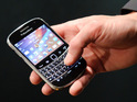 Research In Motion also grows its cash pile ahead of the big BlackBerry 10 launch.