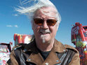 Billy Connolly chats about his tour of the USA's famous road Route 66.
