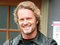 Craig McLachlan reveals scheduling problems led to only limited involvement.