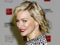 Alice Evans signs up to play Klaus's mother in The Vampire Diaries.