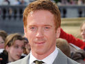"Damian Lewis insists that Homeland is not a ""black and white"" drama."