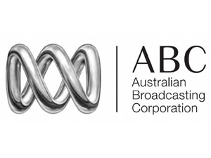 ABC (Australian Broadcasting Corporation) logo