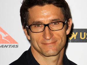 Jonathan LaPaglia