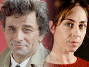 Columbo or The Killing?