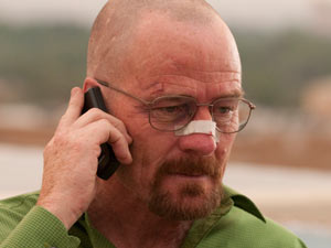 Breaking Bad S04E13: &#39;Face Off&#39;