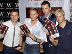 "Simon Cowell brands Westlife ""the ugliest boyband in the world"""